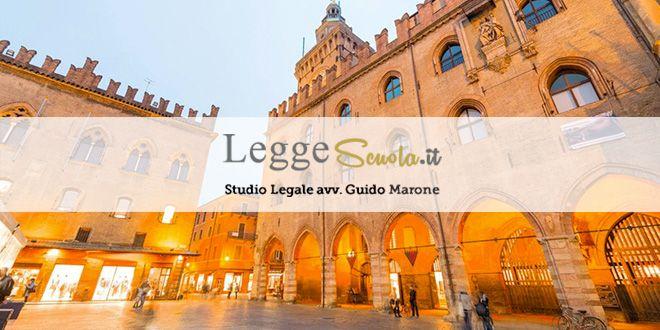 Lo Studio Legale Marone inaugura la nuova Sede di Bologna