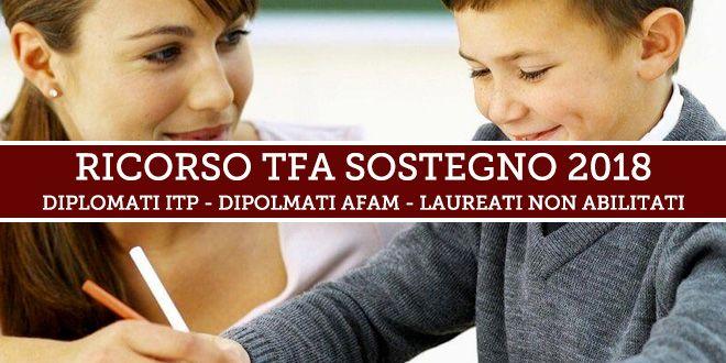 TFA-SOSTEGNO-2018