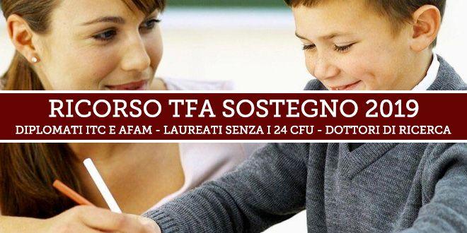 TFA-2019