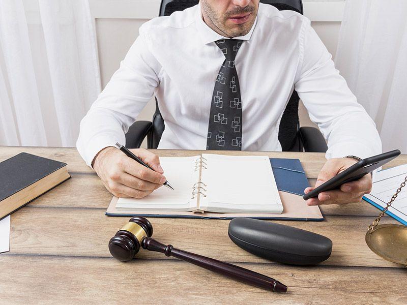 Studio legale Marone